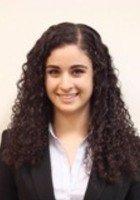 A photo of Lauren, a tutor from Adelphi University