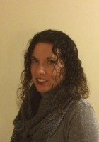 A photo of DeAnna, a tutor from Keuka College