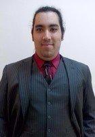 A photo of Kyle, a tutor from University at Buffalo
