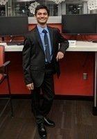 A photo of Omkar, a tutor from Mumbai University