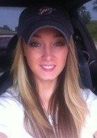 A photo of Cheyenne, a tutor from Oklahoma Wesleyan University