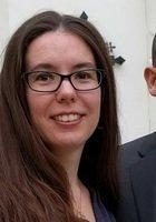 A photo of Liz, a tutor from University of Arizona