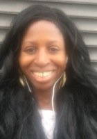 A photo of Jacqueline, a tutor from University of Florida