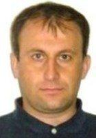 A photo of Sergiy, a tutor from Kyiv National Shevchenko University