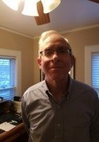 A photo of John, a tutor from University of St Thomas