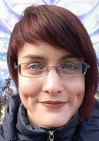 A photo of Stephanie, a tutor from Saint Marys College of California