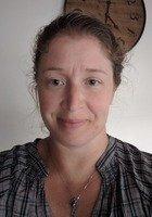 A photo of Dana, a tutor from SUNY College at Buffalo