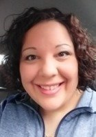 A photo of Amy, a tutor from California Baptist University