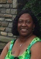 A photo of Bernadine, a tutor from Ohio State University-Main Campus