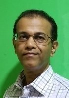 A photo of Uday, a tutor from University of Mysore