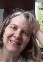 A photo of Margarete, a tutor from University of New Orleans