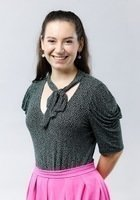 A photo of Lucy, a tutor from Furman University