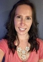 A photo of Kristen, a tutor from Northern Arizona University