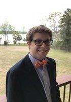 A photo of David, a tutor from Clemson University
