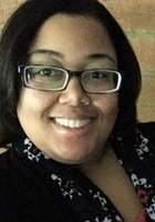 A photo of LaToya, a tutor from Governors State University