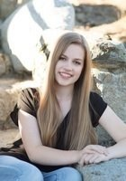 A photo of Rachel, a tutor from University of Portland