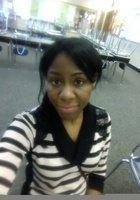 A photo of Raven, a tutor from Purdue University-Main Campus