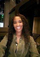 A photo of Latreecia, a tutor from Oklahoma City University