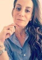 A photo of Joelle, a tutor from Institut suprieur de formation sociale et de communication