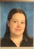 A photo of Melissa, a tutor from Northern Arizona University