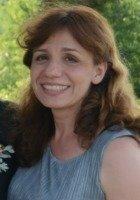 A photo of Yelena, a tutor from University of Armenia