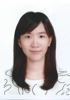 A photo of Cosette, a tutor from National Chengchi University