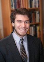 A photo of Gary, a tutor from Duke University