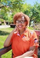 A photo of Tiffany, a tutor from The University of Texas at Arlington