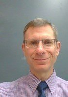 A photo of Jon, a tutor from College of the Holy Cross