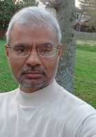 A photo of Raju, a tutor from College of Arts and Sciences Salem India