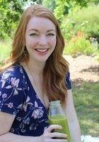 A photo of Ashley, a tutor from University of California-Berkeley