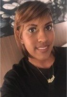 A photo of Alyssa, a tutor from Emory University