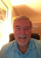 A photo of Kieran, a tutor from SUNY College at Buffalo