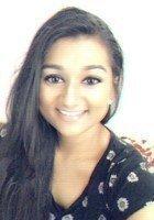 A photo of Srivani, a tutor from The University of Texas at Arlington