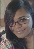 A photo of Qumesha, a tutor from Mercy College