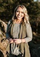 A photo of Stephanie, a tutor from University of Colorado Denver