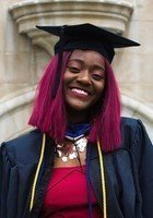 A photo of Onyi, a tutor from University of Pittsburgh-Pittsburgh Campus