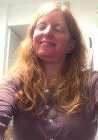 A photo of Nathalie, a tutor from University of Arizona