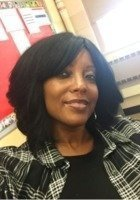 A photo of Sherita, a tutor from University of Wisconsin-Stout
