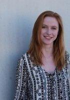 A photo of Elisabeth, a tutor from Arizona State University