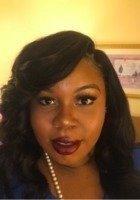 A photo of LaTasha, a tutor from Texas Southern University