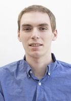 A photo of Bradley, a tutor from Williams College