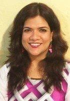 A photo of Manisha, a tutor from Mumbai University