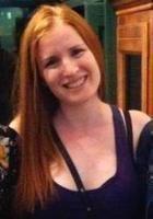 A photo of Rachel, a tutor from Hamilton College