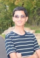 A photo of Atharva, a tutor from The Ohio State University