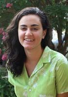 A photo of Christine, a tutor from Johns Hopkins University