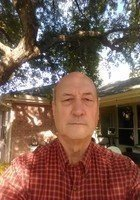 A photo of John, a tutor from West Texas State University