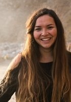 A photo of Alicia, a tutor from Southern New Hampshire University