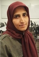 A photo of Mansoure, a tutor from Sharif University