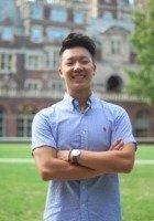 A photo of Brandon, a tutor from University of Pennsylvania